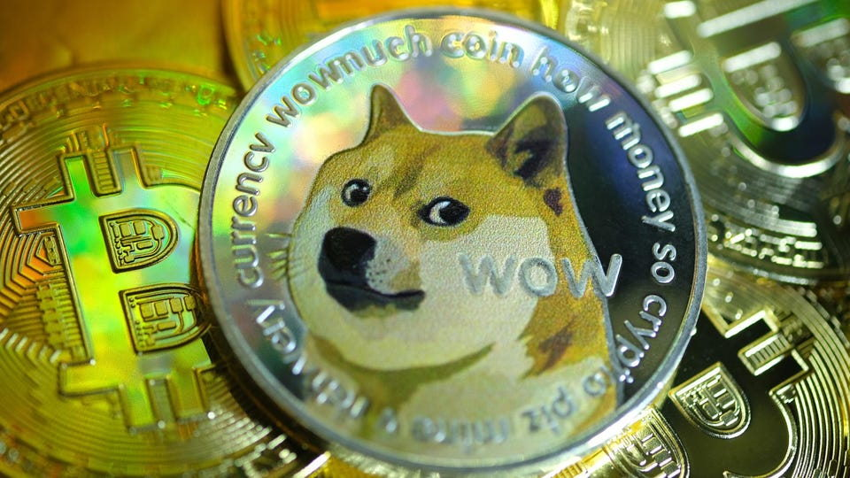 AMC cinema chain head launches poll to add Dogecoin support