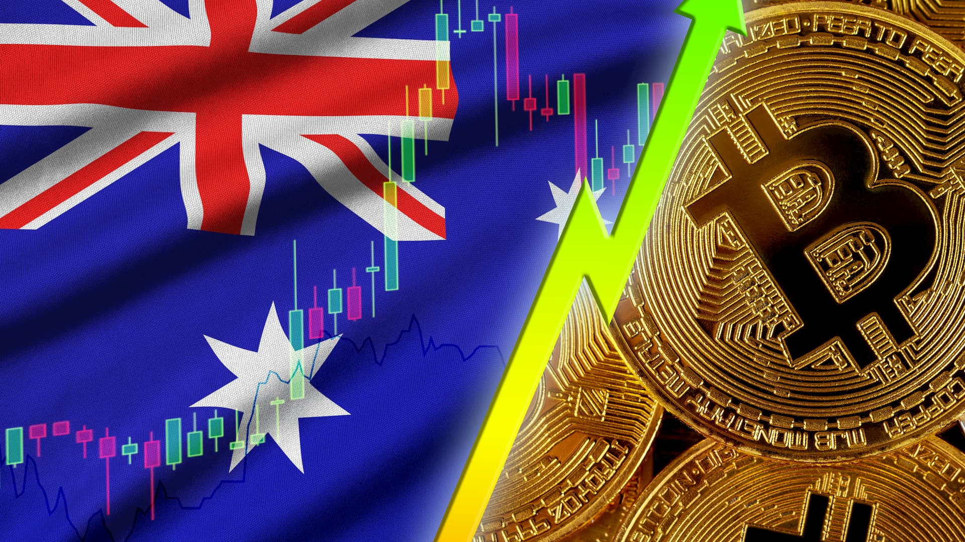Australian police seize record amount of cryptocurrency for the country