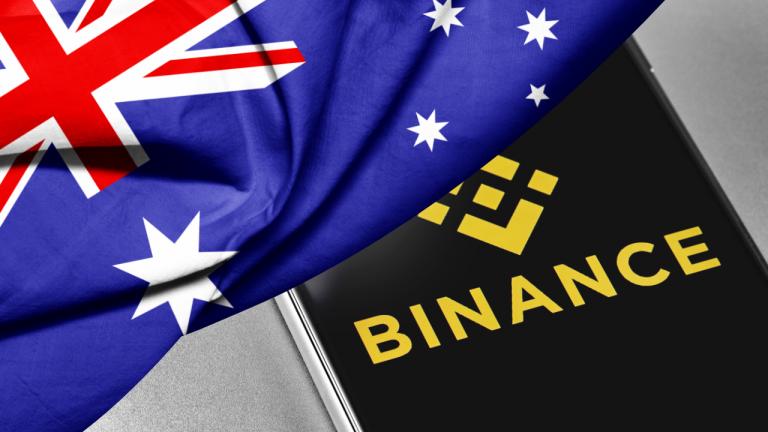 Binance to close crypto derivatives trading to Australian customers