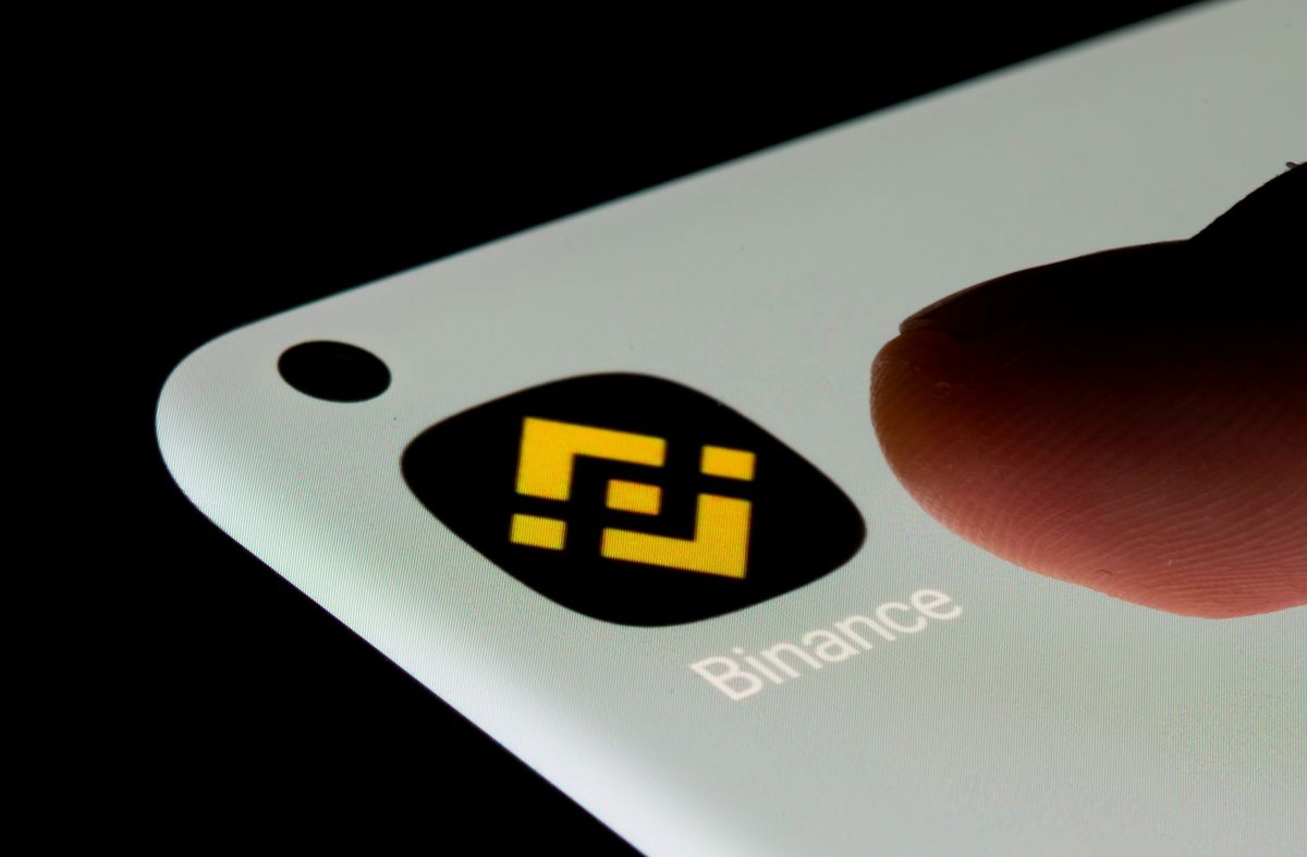 Brian Brooks has left Binance US over conflict with Changpeng Zhao