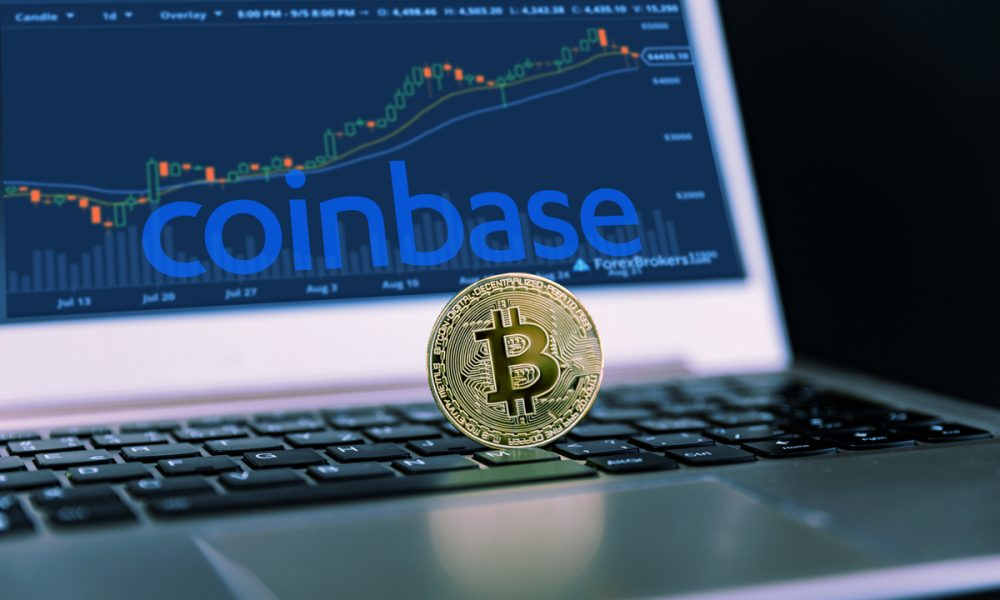 Coinbase to acquire $500m cryptocurrency
