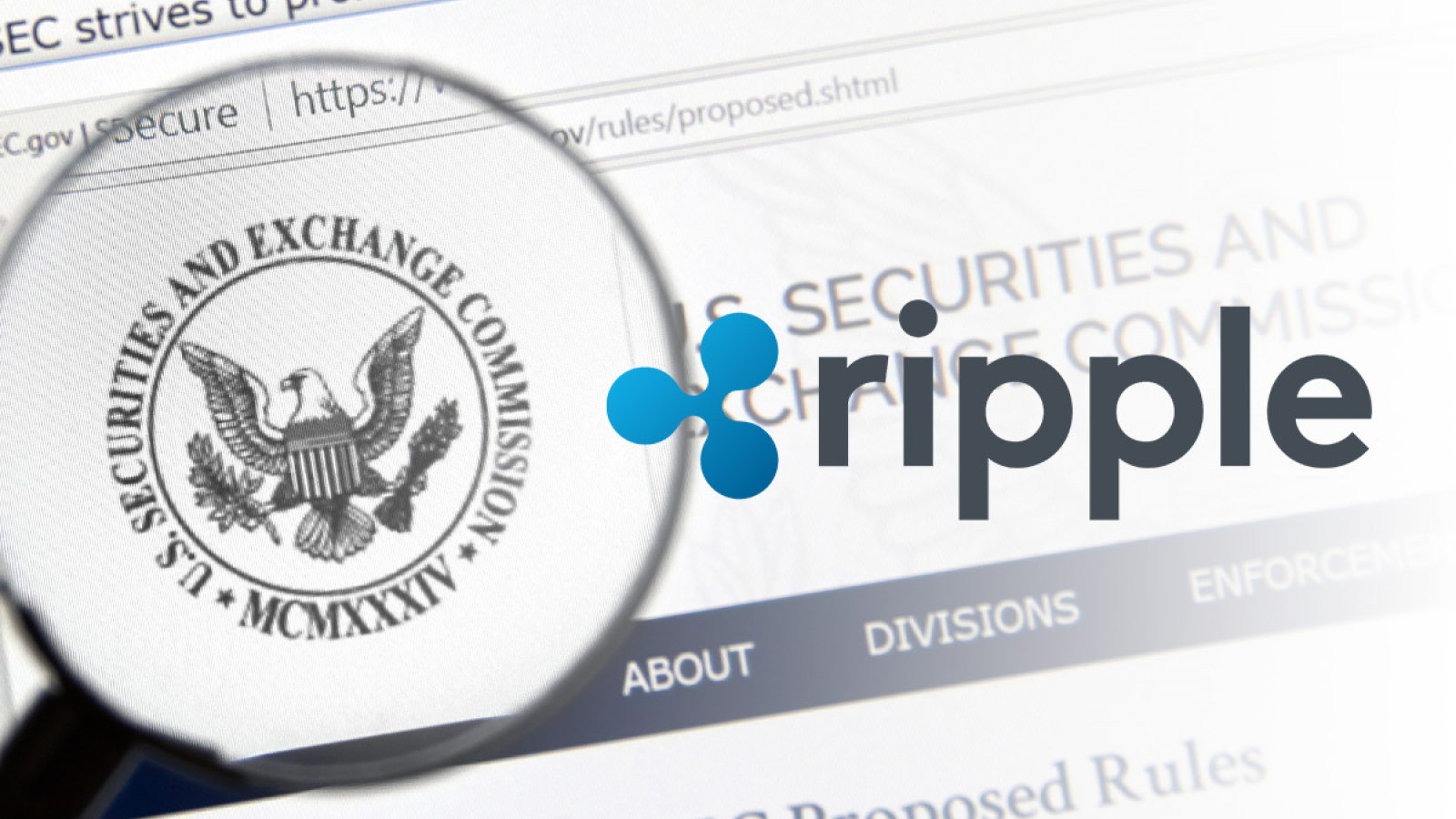 Court denies Ripple access to SEC employee data on cryptocurrency transactions