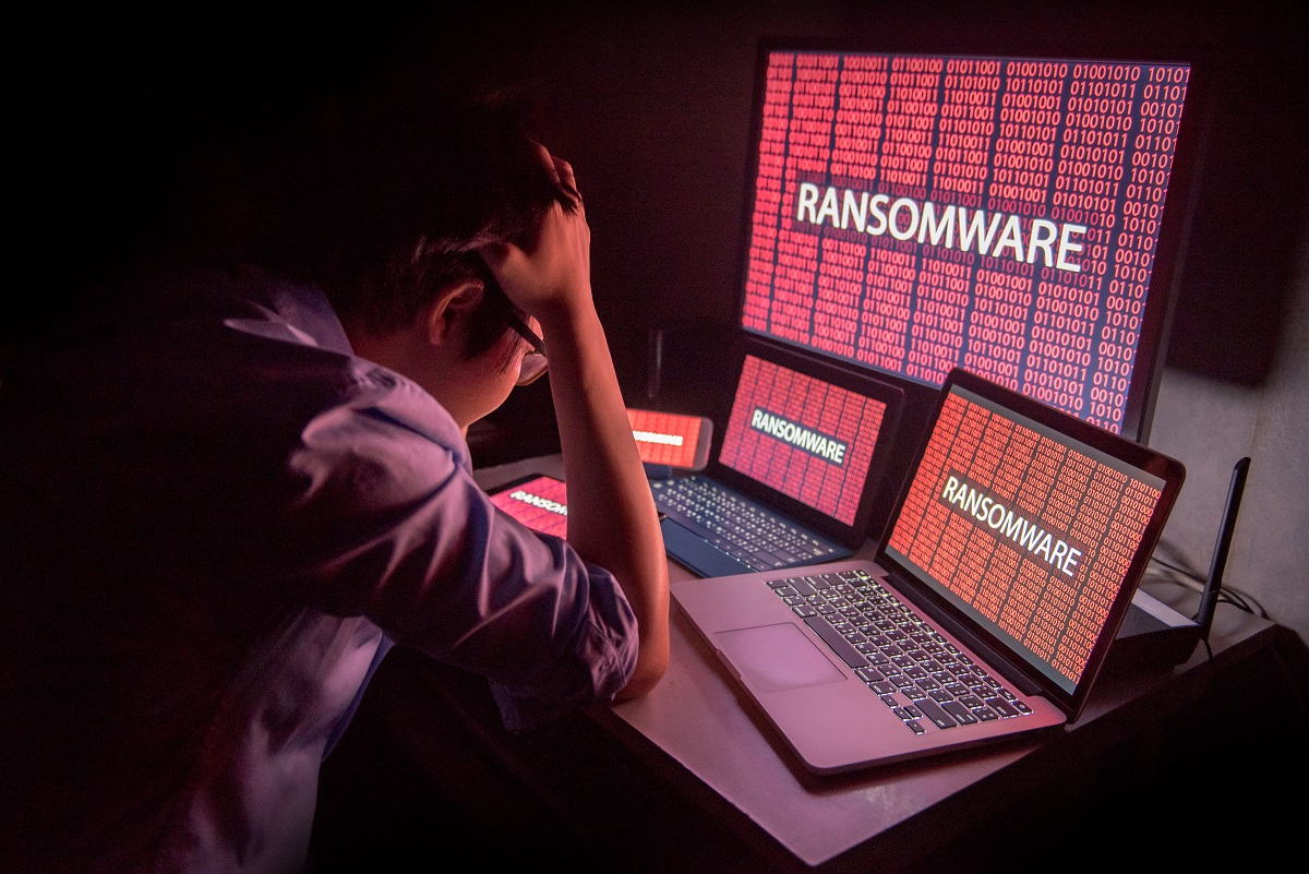 Hackers demanded $5.9m in cryptocurrency from food company in US