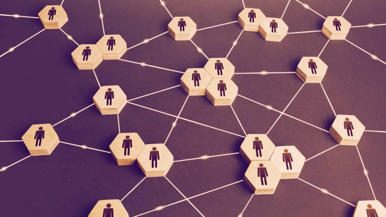 Blockchain platform to issue 'social money' raises $10m investment