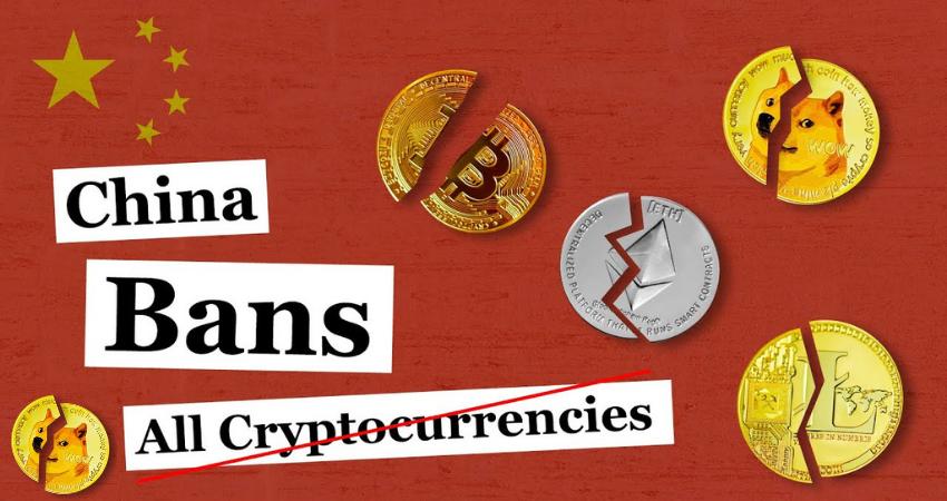 Media: China blocks CoinGecko and CoinMarketCap services
