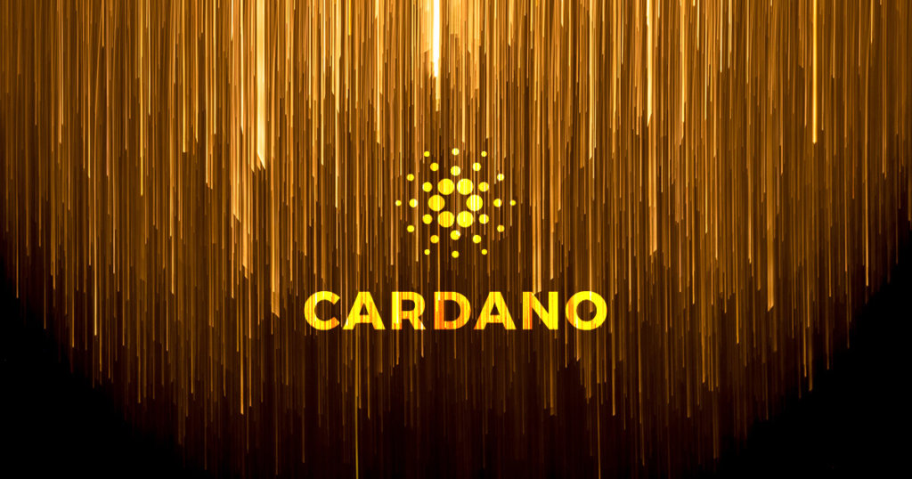 Gold-backed stabelcoin to appear on Cardano network
