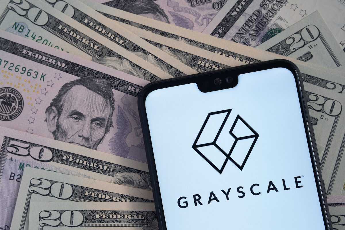 Grayscale adds Solana and Uniswap to Digital Large Cap Fund trust