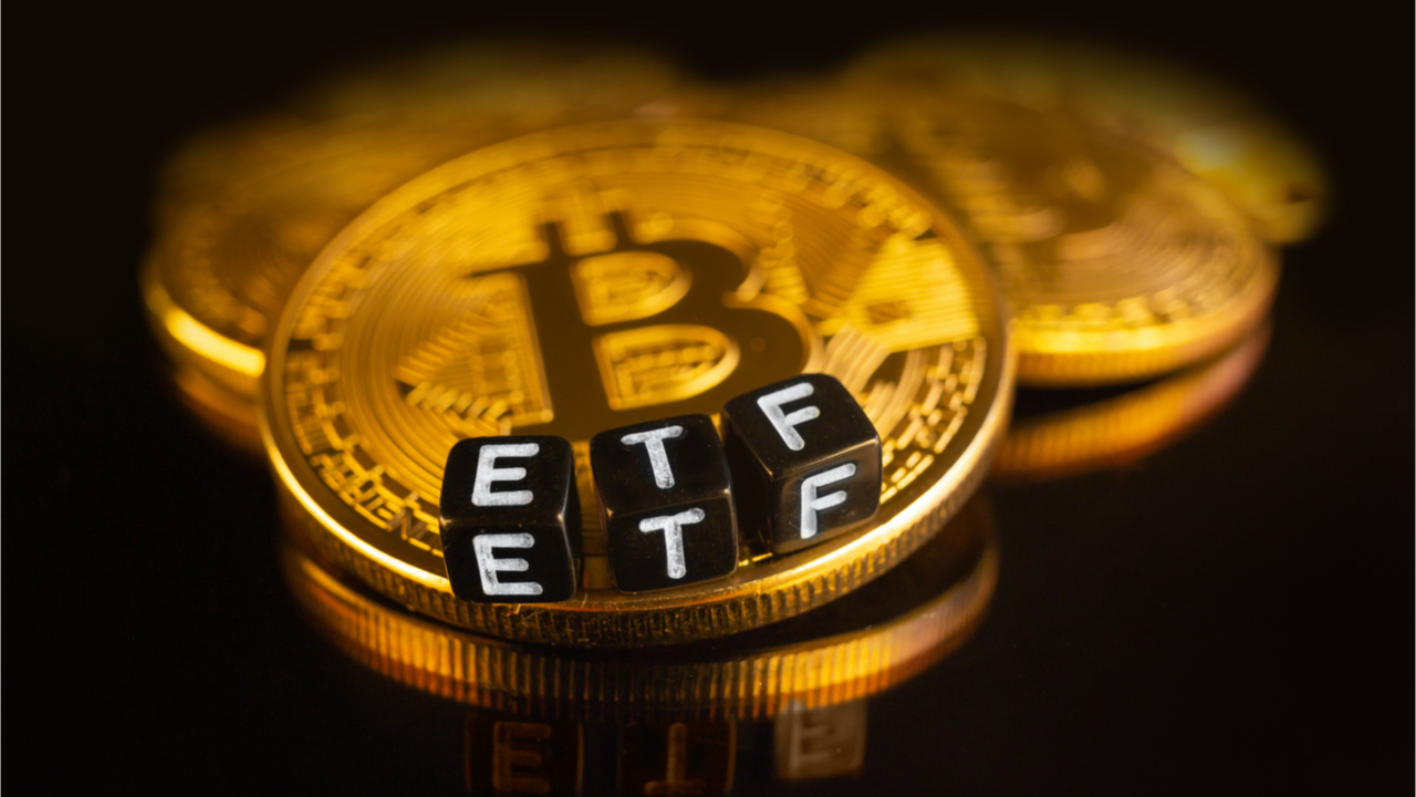 SEC extends deadline for four applications to launch bitcoin-ETF