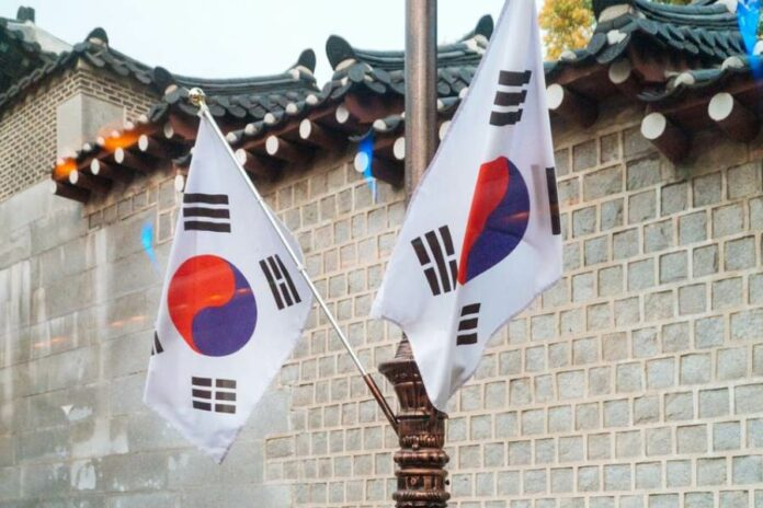 South Korea has kept plans to tax bitcoin traders from 2022