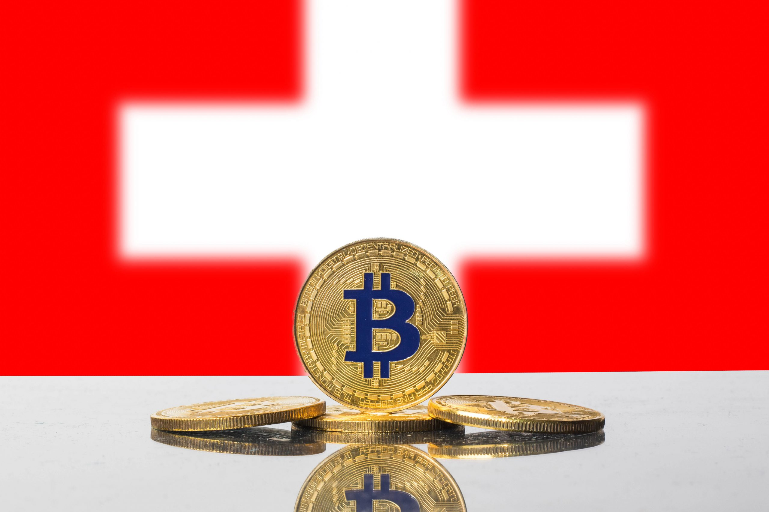 Swiss regulator approves first crypto investment funds