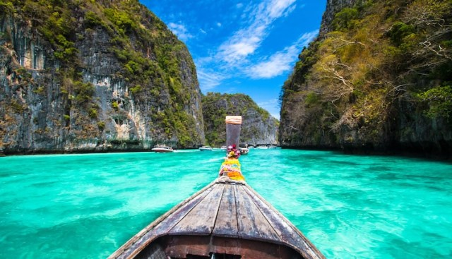 Thailand's tourism authority plans to issue its own token